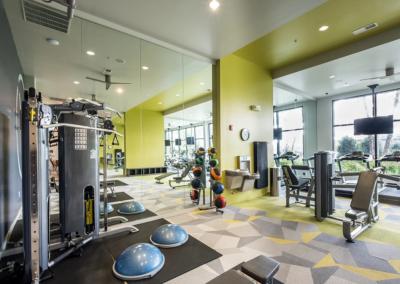 Velocity Fitness Lounge 1